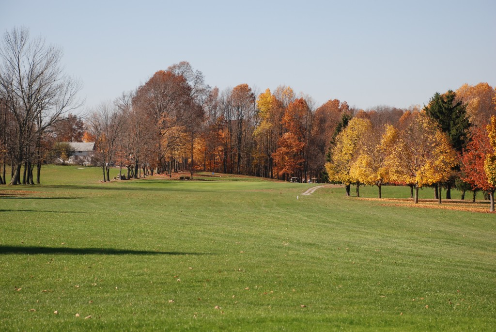 Meadville Golf Course